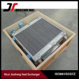 Warmtewisselaar van de Compressor van de Plaat van de Staaf van de Fabriek van China de Directe
