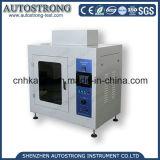IEC60695-2-10 UL746A 빛을내 철사 시험 기구 또는 놀 철사 점화 검사자