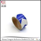 Segurança Stripe testemunho Auto-Adesivo Refletivo Adesivo de fita