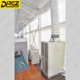 25HP屋外のテントの空気調節のための中央エアコンの床の永続的なエアコン