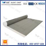 Hormigón de espuma EVA para el piso laminado Suelo Madera dura Suelo de bambú