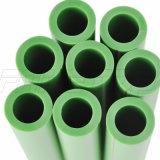 熱く、冷水のためのプラスチックPPRの管