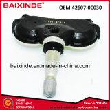 TOYOYAのための卸売価格車TPMSセンサー42607-0C030