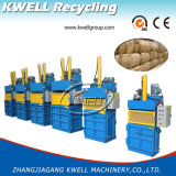 Prensa hidráulica de empacotamento de /Cardboard da máquina da prensa do papel Waste/da máquina papel Waste