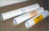 Cubierta de PVC con relieve y la superficie impresa protege del agua y polvo