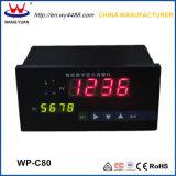 96*96mmデジタル表示装置PT100の温度調節器