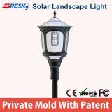 중대한 가격을%s 가진 신제품 LED 태양 옥외 가벼운 조경 점화