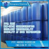 Emulsión de la dispersión acuosa de PTFE (PF-700)