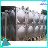 De Tank van de Opslag van het Water van het Roestvrij staal van de irrigatie