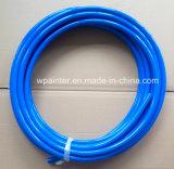 """tubo flessibile ad alta pressione Braided della resina della fibra di SAE100 R7 di 1/2 """""""