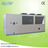 Type à vis refroidi par air industriel 170kw chiller