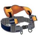 Hot Sale Saddlebaby Pack- transporteur de l'épaule main libre