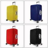 Plush Suitcase Luggge Protector Cover