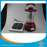 Luzes de acampamento solar com LED de energia solar ao ar livre (SZYL-SCL-N880C)