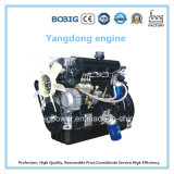 25kVA diesel Generator die door Chinese Motor Yangdong wordt aangedreven