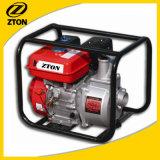3 Self-Priming Benzine van de duim/Pomp van het Water Petro (Korting) met Motor 6.5HP