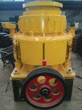 Máquina combinada do triturador do cone de Symons