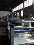 Extrusión de compuestos de alta velocidad Máquina laminadora