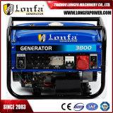 3kVA 7.0HP YAMAHA leiser Benzin-Generator