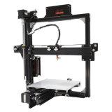 2017 Prototyping van Anet 2015 de Heetste Snelle 3D 3D Printer van de Kop van de Printer Plastic, Dropshipping 3D Printer I3 Prusa