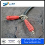 Cable connecteur pour l'aimant de levage Dl-202