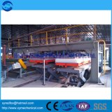 Calsium Silicate Board Plant - Board Making Plant - Calsium Board Machinery
