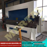 Гибочная машина листа металла тормоза давления высокой точности