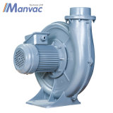 Free Standing 0.75kw Turbo Blower Ventilation Fan