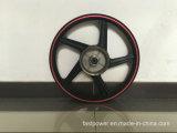 Motorrad-Ersatzteil-Legierungs-Rad Cg/Wy125