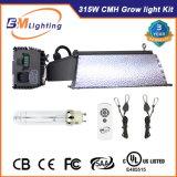 Dimerizável 315 Watt CMH Ceramic metal halide crescer o Kit de Luz de gases com efeito de aquecimento