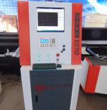 découpage de laser de commande numérique par ordinateur de 1000W Ipg avec le certificat du brevet de conception