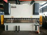 Máquina de dobramento de placa hidráulica de 125ton / 160ton / 200t / Máquina de dobra de chapa metálica CNC