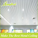 2018枚の熱い販売のアルミニウム線形中断された天井のタイル