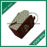 Коробки лапши картона PE качества еды Coated