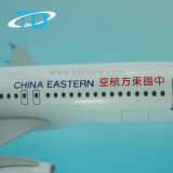China Eastern Airlines Airbus 320 полимера Craft модели самолета