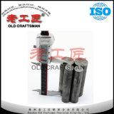 De Zhuzhou Gecementeerde Producten van het Carbide, het Vormen zich van het Carbide Matrijzen