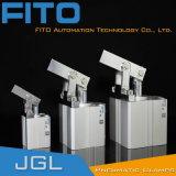Jgl32 la norme ISO collier rotatif Vérin pneumatique/Chine cylindre
