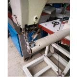 Cilindro-Base pequena de alimentação composta usada do gancho da única agulha finamente máquina de costura resistente