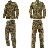 Acu черных и камуфлирования армии военной формы