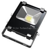Cer RoHS PSE LED SMD des LED-Flutlicht-20W Flut-Licht 2500k