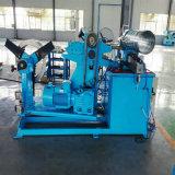Спираль трубы воздуховода HAVC формовочная машина для принятия решений трубопровода производства