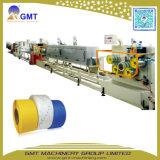 Machine en plastique d'extrudeuse de bande de Straping de courroie d'emballage de cadre de l'animal familier pp