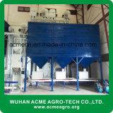 máquina de trituração automática do arroz 40tpd