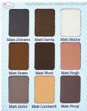 Popular estupendo la gama de colores desnuda del sombreador de ojos de los colores de Matt de la reunión del bálsamo (e) 9