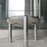 Edelstahl-Wasserstoff-Sammelbehälter-Duftstoff gedichtet worden, Becken speichernd