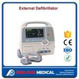 病院装置携帯用除細動器のモニタの価格