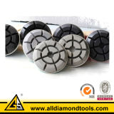 Абразивные материалы для полировки пола алмазов блока