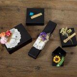 Mejor precio del papel de la vela la caja hecha en China