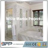 浴室の包囲のための熱い販売の大理石の極度の薄い大理石の平板