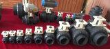 Belüftung-Verbindungsstück-Kugelventil für Stellzylinder-Verbrauch